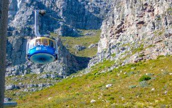 Circuito na África do Sul