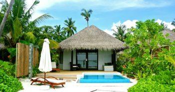 Férias em promoção nas Maldivas