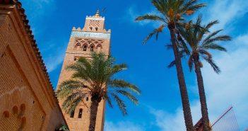 Viagem a Marraquexe