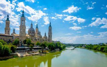 Viagem a Saragoça
