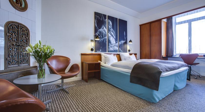 Reservar Best Western Hotel City