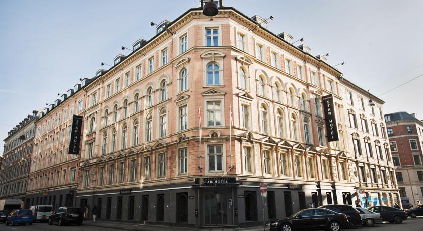 Reservar Copenhagen Star Hotel