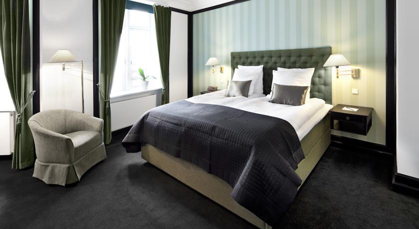 Reservar First Hotel Kong Frederik