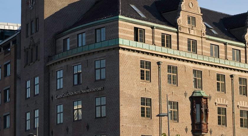 Hotel Havnekontoret