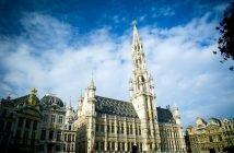 Como chegar a Bruxelas