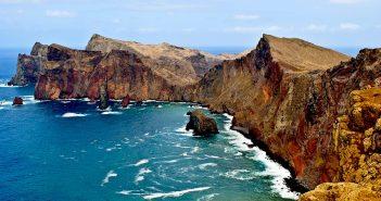 Visita à ilha da Madeira