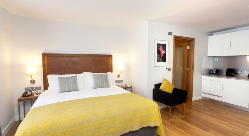 Premier Suites Plus, Dublin Ballsbridge