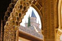 Viagem a Granada