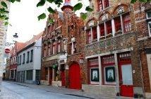 Hotéis de Bruges e onde ficar