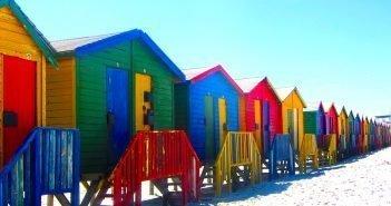 Melhor época para visitar a Cidade do Cabo
