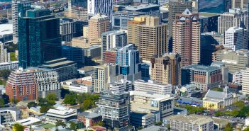Como chegar à Cidade do Cabo
