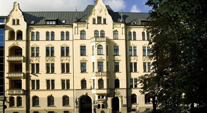Hotel Valdemars