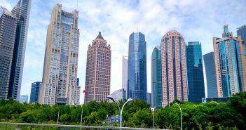 Onde ficar em Xangai