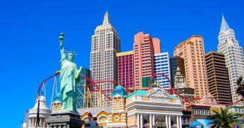 Quando ir a Las Vegas
