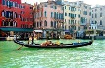 Como chegar a Veneza