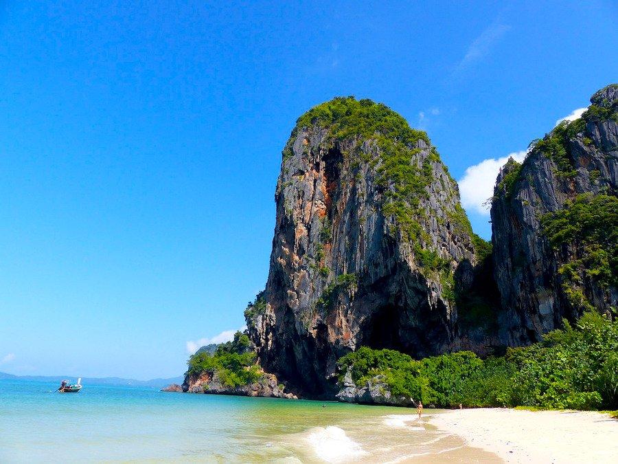 Praias de Phuket