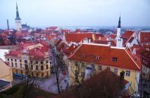 Quando ir a Tallinn