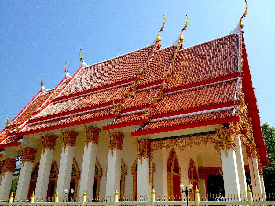 Templo de Phuket