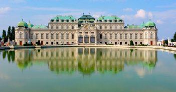 Palácio de Viena