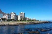 Hotéis na Cidade do Cabo