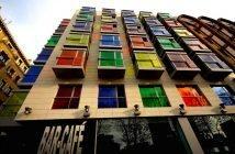 Onde ficar em Bilbau