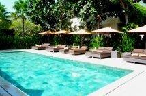 Resorts em Bali