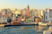 Hotéis em Istambul