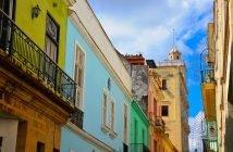 Como chegar a Havana