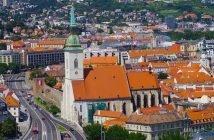 Hotéis em Bratislava