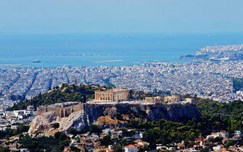 Onde ficar em Atenas