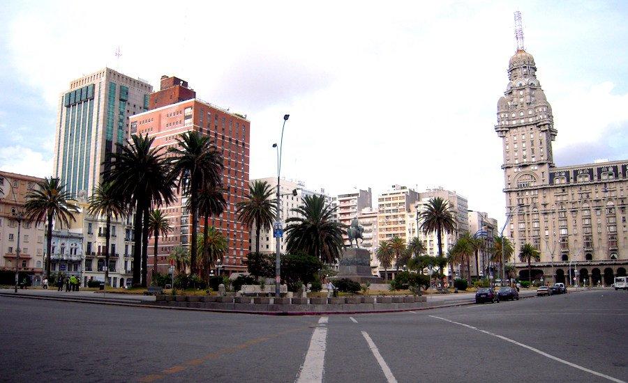 Praça Independência