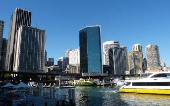 Onde ficar em Sydney